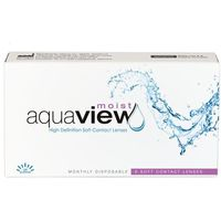 Interojo Aquaview moist 12 szt.