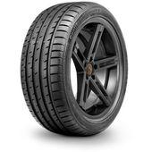 Continental ContiSportContact 3 245/50 R18 100 Y