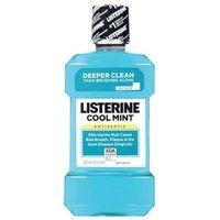 LISTERINE Cool Mint płyn do płukania jamy ustnej 250ml