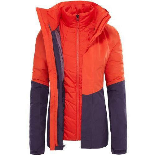 The north face Kurtka garner triclimate t9333kwjy