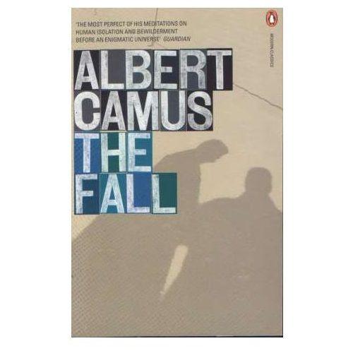 Albert Camus - Fall, Camus A