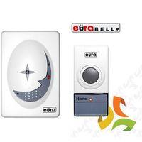 Dzwonek bezprzewodowy WDP-29A3 VOX - EURA TECH
