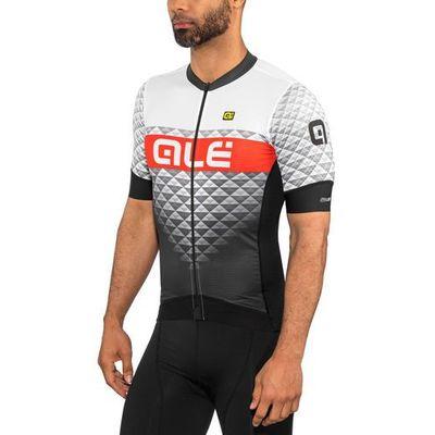 Odzież i obuwie na rower Alé Cycling Bikester