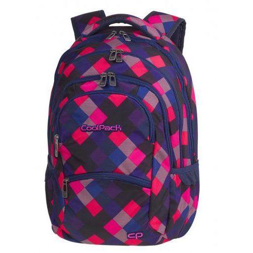 33d44c64023de Coolpack Plecak młodzieżowy college electric pink+ piórnik (5907808882218)  - 2