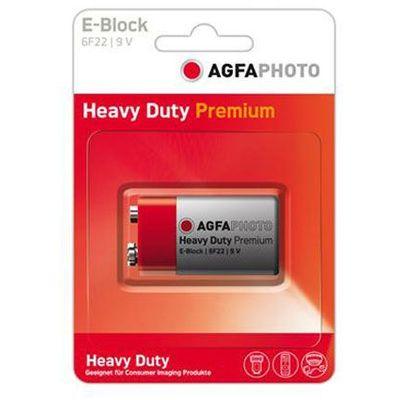 Baterie Agfa