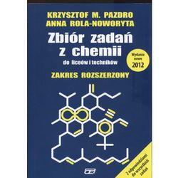 Chemia  pazdro InBook.pl