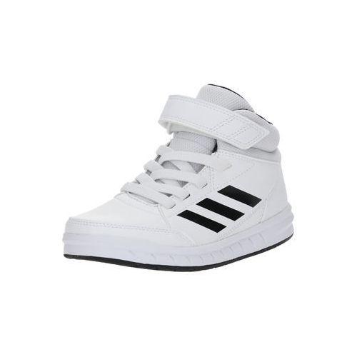 ADIDAS PERFORMANCE Buty sportowe 'AltaSport Mid K' biały, kolor czarny
