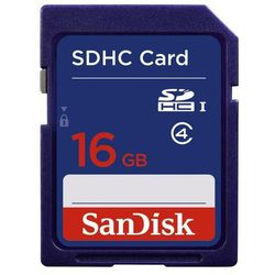 Pozostałe akcesoria do kamer cyfrowych  SANDISK ELECTRO.pl