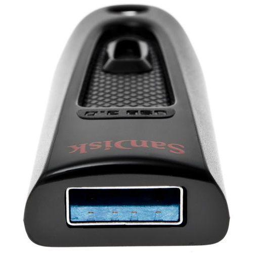 Pamięć SANDISK Cruzer Ultra USB 3.0 32GB, SGSAN3G32SDCZ48 (1201584)