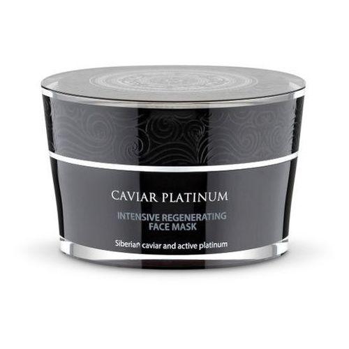 Natura siberica Siberica professional caviar platinum intensive regenerating face mask, 50 ml. intensywnie regeneryjąca maska do twarzy - siberica darmowa dostawa kio