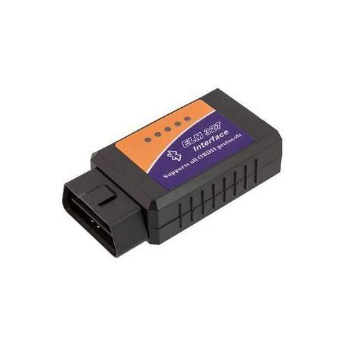 Samochodowy Interfejs Diagnostyczny ELM 327 OBD2 - Wersja Bluetooth.