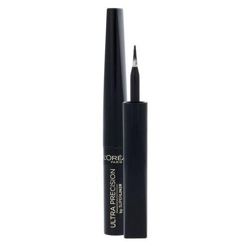 L'Oréal Paris Super Liner Super Liner eyeliner odcień Black 6 ml - Godna uwagi cena