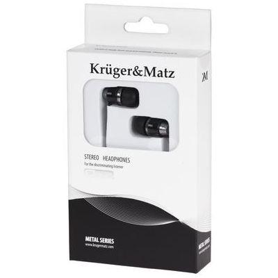 Słuchawki Kruger & Matz ELECTRO.pl