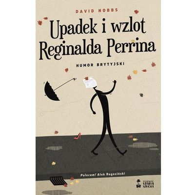 Romanse, literatura kobieca i obyczajowa Nobbs David TaniaKsiazka.pl
