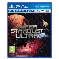 Super Stardust Ultra VR (PS4)