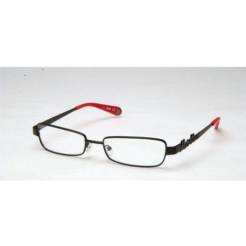 Okulary korekcyjne mo 036 02 Moschino