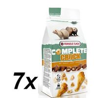 Versele Laga Crock Complete Chicken 50g - przysmak z kurczakiem dla fretek