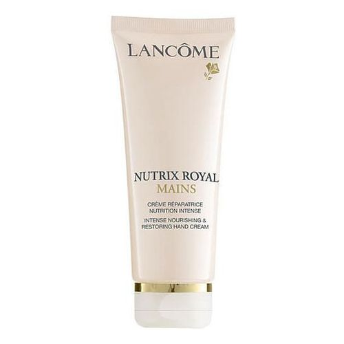 Lancome Nutrix Royal Mains Hand Cream 100ml W Krem do rąk - Sprawdź już teraz