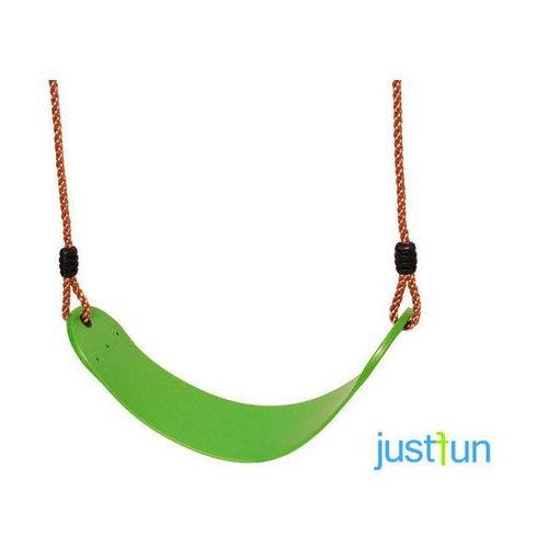 Just fun Huśtawka elastyczna eco - jasnozielony
