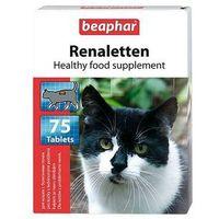 Beaphar Renaletten tabletki na nerki 75szt (8711231106608)