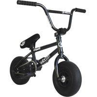 rower WILDCAT - Venom 2A Mini Bmx Black (BLACK)