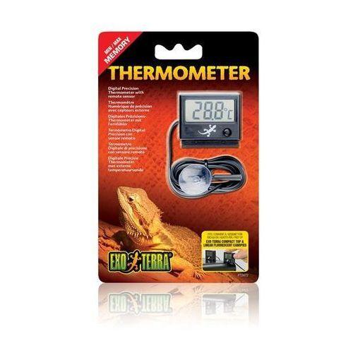 Exo terra termometr elektroniczny do terrariów