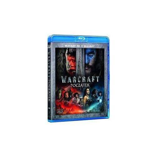 Warcraft: początek 3d (2bd) Filmostrada