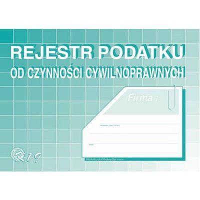 Druki akcydensowe Michalczyk i Prokop biurowe-zakupy