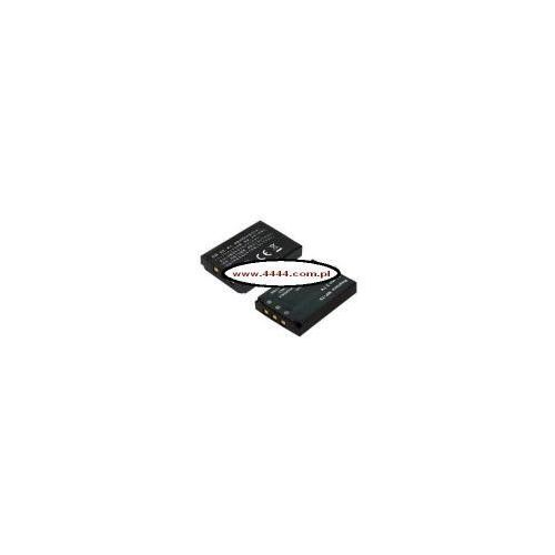 Bateria casio np-70 1050mah li-ion 3.7v marki Zamiennik