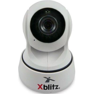 Kamery przemysłowe XBLITZ
