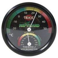 TRIXIE Termometr i Wilgotnościomierz- RÓB ZAKUPY I ZBIERAJ PUNKTY PAYBACK - DARMOWA WYSYŁKA OD 99 ZŁ (4011905761138)