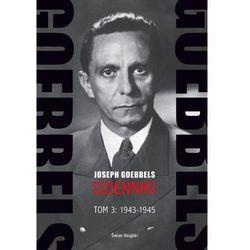 Historia  Goebbels Joseph InBook.pl