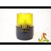 Lampa do bram automatycznych LED 230Vac GUARD 6100315 GENIUS FAAC, 6100315/FAA