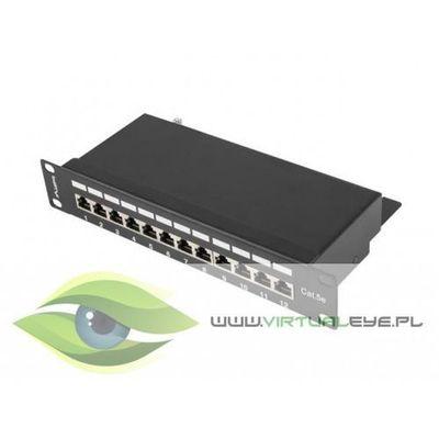 Patch Panele / kable LANBERG VirtualEYE