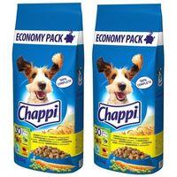 Chappi, drób - 2 x 13,5 kg marki Chappie