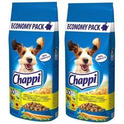 Karmy dla psów  Chappie ZooArt