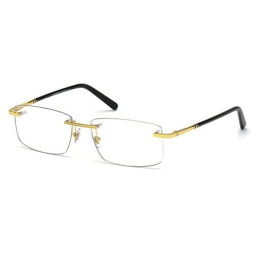Mont blanc Okulary korekcyjne mb0579 028