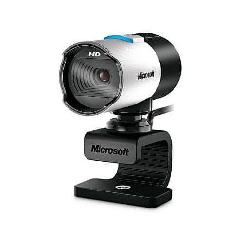 Microsoft kamera internetowa LifeCam Studio Win, USB