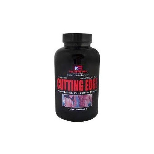 Tabletki Cutting Edge USA Fat Burner 120 tabl. Spala tłuscz Rzeźbi ciało