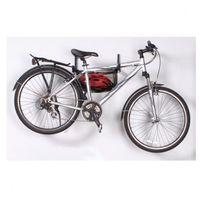 Ścienny wieszak na rower