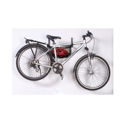 Wieszak na rower ścienny