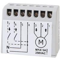 STM Odbiornik miniaturowy do sterownia 1 roletą, STM