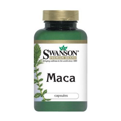 Swanson Maca 100 kaps