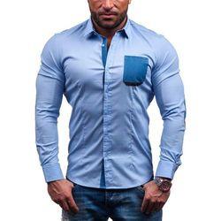 Koszule męskie NEW MEN Denley.pl