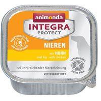 Animonda integra Integra protect renal, 6 x 150 g - kurczak