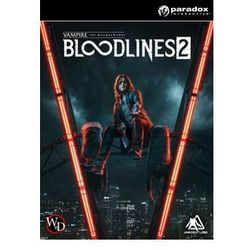 Vampire The Masquerade Bloodlines 2 (PC)