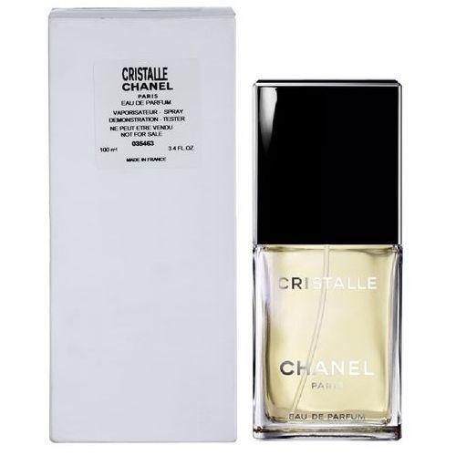 Chanel Cristalle, Woda perfumowana - Tester, 100ml
