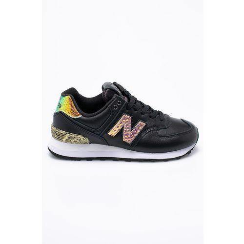 New balance - buty wl574nrh