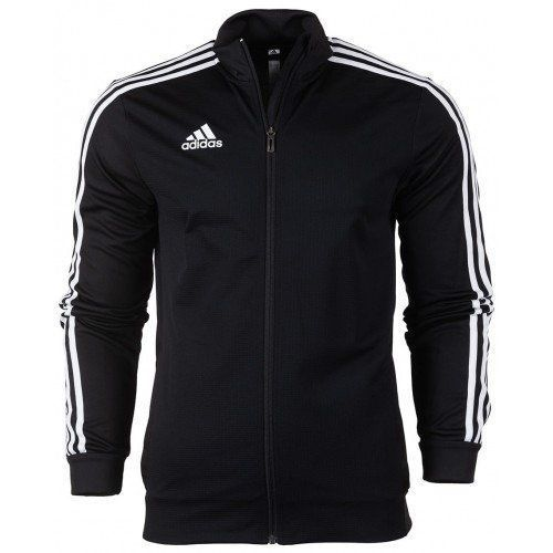 Bluza męska tiro 19 training czarna dj2594, Adidas