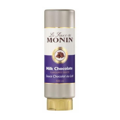 Monin Sos 0,5 l - mleczna czekolada | , 904005